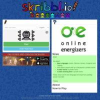 Energizer Skribblio