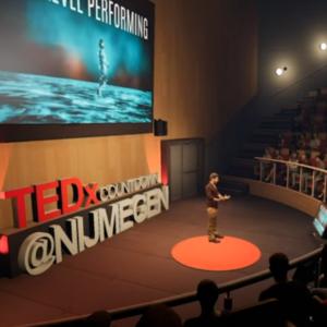 Nick in VR als Online Energizer
