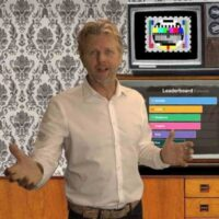 Online Energizers - De Slimste Werknemer Quiz – Tom Sligting
