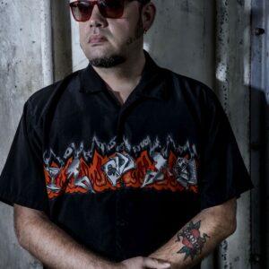 Rock & Roll Poet - Mark Boninsegna