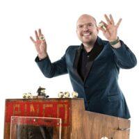 Online Energizers Surprise Bingo – The Amazing Mister Visch