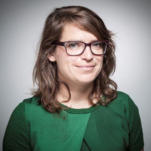 Online Energizer Chantal van Heeswijk
