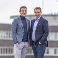 Online Energizer Patrick & Milan van der Meulen