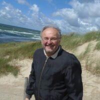 Online Energizers Arnold Heumakers