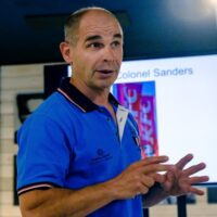 Online Energizers Rob Wuijster