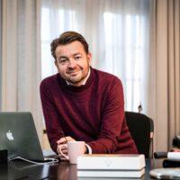 Online Energizers Sander Kleikers